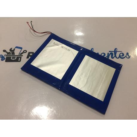 BATERIA ORIGINAL WOXTER TABLET PC 100 CX - RECUPERADA