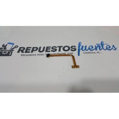 FLEX DE CAMARA ORIGINAL PARA TABLET WOXTER QX70 QX 70 - RECUPERADA