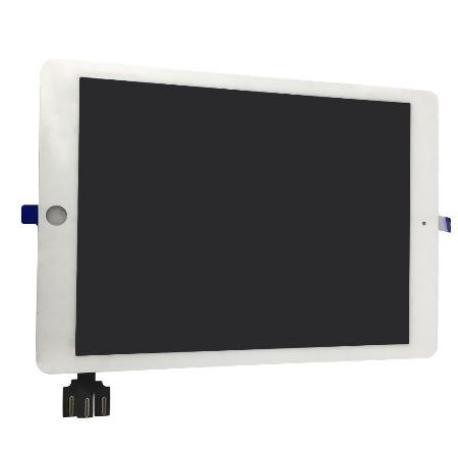 PANTALLA LCD DISPLAY + TACTIL PARA IPAD PRO 9.7 PULGADAS - BLANCA