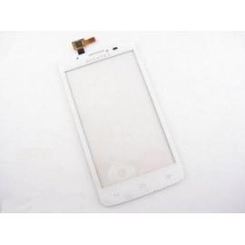 Pantalla Tactil Original Alcatel One Touch Scribe Easy OT-8000D Blanca