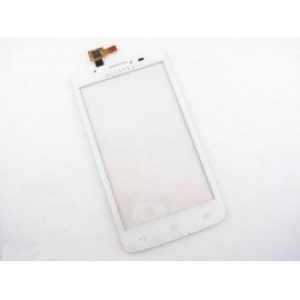 Pantalla Tactil Original Alcatel One Touch Scribe Easy OT-8000D Blanca