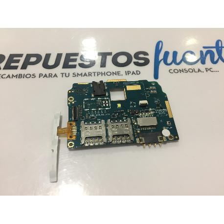 PLACA BASE ORIGINAL ZTE BLADE L5 PLUS - RECUPERADA
