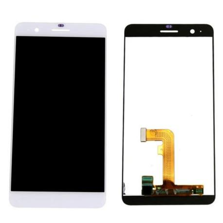 REPUESTO PANTALLA TACTIL + LCD PARA HUAWEI HONOR 6+ PLUS - BLANCO