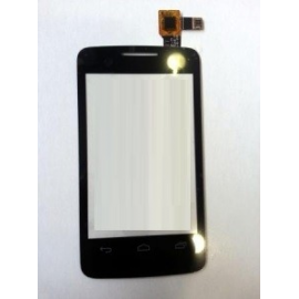 Pantalla Tactil Original Alcatel One Touch 3040 Negra
