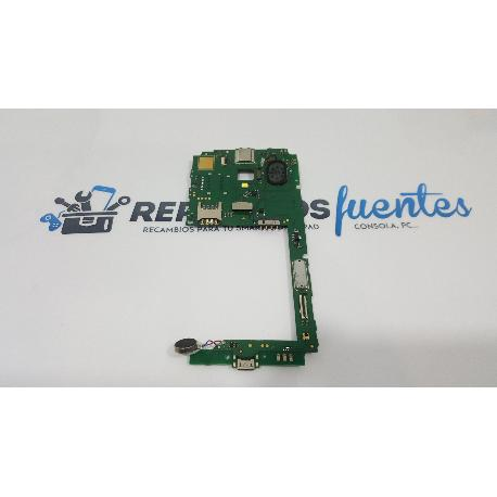 PLACA BASE ALCATEL ONE TOUCH PIXI 3 (5.0) 5015X - RECUPERADA