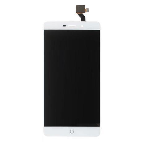 PANTALLA LCD DISPLAY + TACTIL PARA ELEPHONE P9000 - BLANCA
