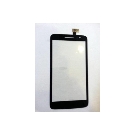 Pantalla Tactil Original Alcatel One Touch OT8008 Scribe HD Negra