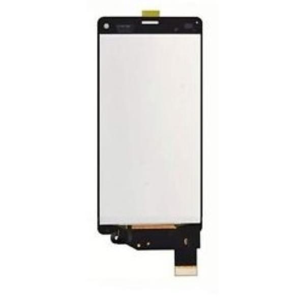 PANTALLA TACTIL + LCD PARA SONY XPERIA Z3 D6603 D6643 D6653 - NEGRA