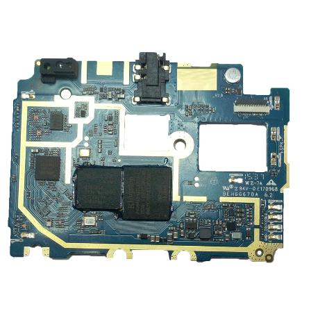 PLACA BASE ORIGINAL ALCATEL ONETOUCH POP 3 (5.5) 5025D - RECUPERADA