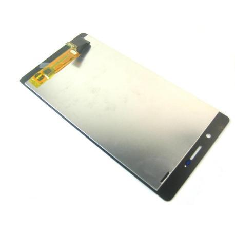 PANTALLA LCD DISPLAY + TACTIL PARA HUAWEI P8 MAX - NEGRA