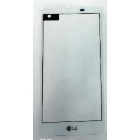 PANTALLA DE CRISTAL PARA LG X SCREEN K500N - BLANCO