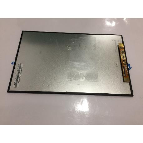 PANTALLA LCD DISPLAY ORIGINAL PARA WOLDER MITAB COIMBRA - RECUPERADA