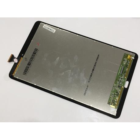 """PANTALLA TACTIL + LCD DISPLAY PARA SAMSUNG GALAXY TAB E (T560, T561) 9.6"""" - NEGRA"""