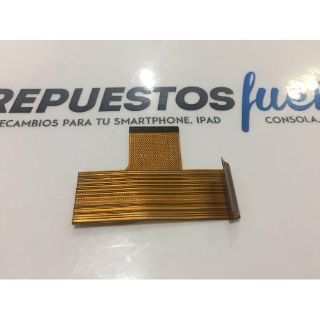 FLEX DE PANTALLA LCD ORIGINAL PARA TABLET SUNSTECH TAB106OCBT - RECUPERADO