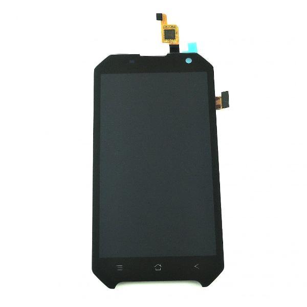 PANTALLA LCD DISPLAY + TACTIL PARA IGET BLACKVIEW BV6000