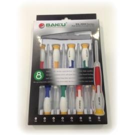 Kit de herramientas Baku BK-8800