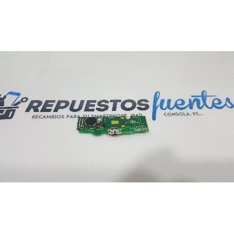 MODULO CONECTOR DE CARGA ORIGINAL PARA HISENSE F20 - RECUPERADO