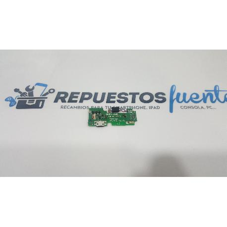 MODULO CONECTOR DE CARGA ORIGINAL PARA HISENSE L695 - RECUPERADO