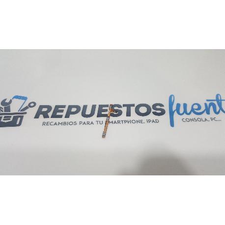 FLEX DE BOTONES ORIGINAL PARA HISENSE L695 - RECUPERADO