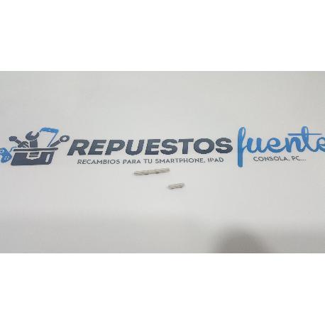 BOTONES DE CARCASA ORIGINAL PARA HISENSE L695 - RECUPERADO