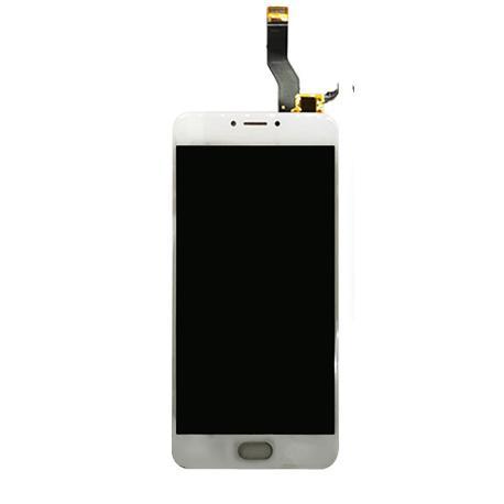 PANTALLA LCD DISPLAY + TACTIL PARA MEIZU M3 NOTE (VERSIÓN ESPECIAL L681H) - BLANCA