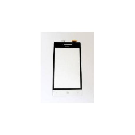 Repuesto pantalla tactil Original HTC Windows Phone 8X blanca
