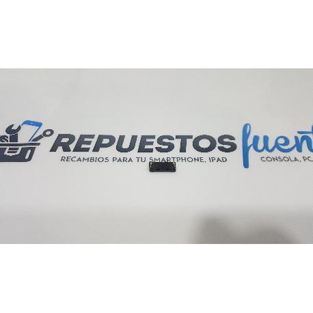 ALTAVOZ AURICULAR ORIGINAL PARA HISENSE HS-U972 PRO - RECUPERADO