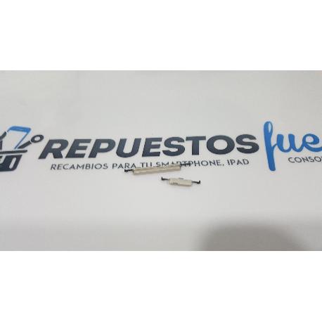 BOTONES DE CARCASA ORIGINAL PARA HISENSE HS-U972 PRO - RECUPERADO