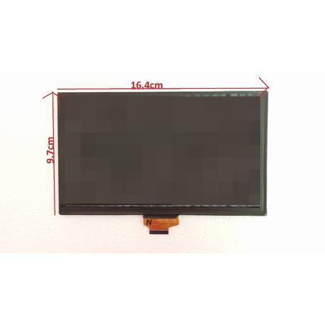 PANTALLA LCD DISPLAY ORIGINAL ALCATEL ONE TOUCH PIXI 3 7 8054 8055 9002 9002W 9002X