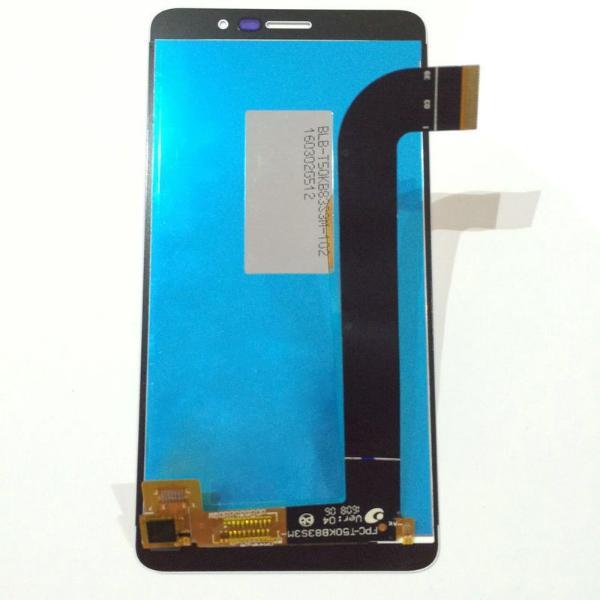 PANTALLA LCD DISPLAY + TACTIL COOLPAD PORTO S E570 - NEGRA