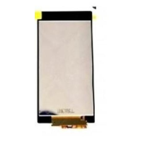 PANTALLA LCD DISPLAY + TACTIL PARA SONY XPERIA Z1 L39H C6902 C6903 C6906 C6943 - NEGRA
