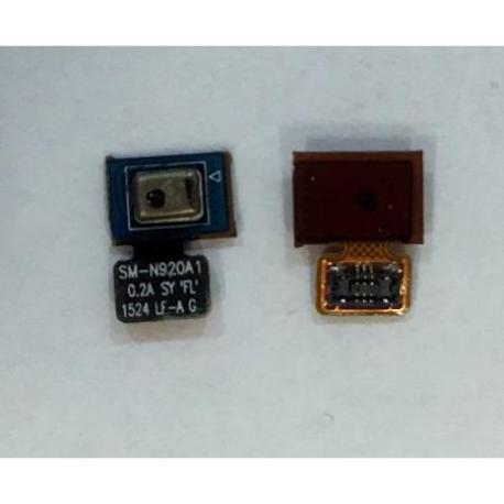 MODULO MICROFONO PARA SAMSUNG GALAXY NOTE 5 SM-N920
