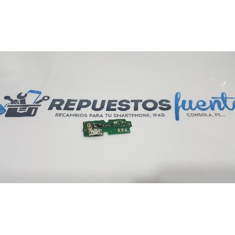 MODULO CONECTOR DE CARGA ORIGINAL PARA HISENSE PURESHOT L671 - RECUPERADO