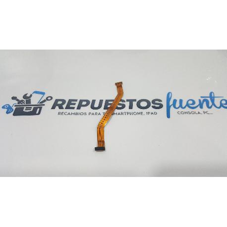 FLEX PRINCIPAL DE MODULO CARGA ORIGINAL PARA HISENSE PURESHOT L671 - RECUPERADO
