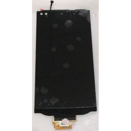 PANTALLA LCD DISPLAY + TACTIL PARA LG H960 V10 - NEGRO