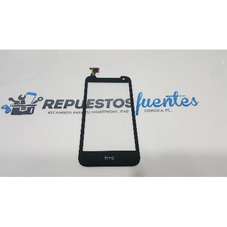 PANTALLA TACTIL ORIGINAL HTC DESIRE 310 NEGRA - RECUPERADA