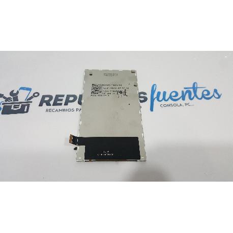 PANTALLA LCD DISPLAY ORIGINAL HTC DESIRE 310 - RECUPERADA