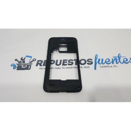 CARCASA INTERMEDIA ORIGINAL PARA HTC DESIRE 310 - RECUPERADA