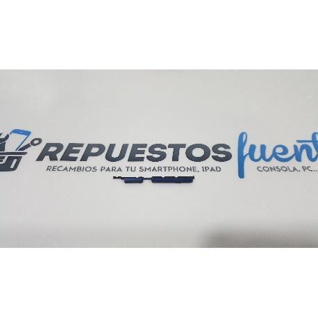 BOTONES DE CARCASA ORIGINAL PARA HTC DESIRE 310 - RECUPERADO