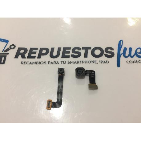 FLEX DE CAMARA TRASERA Y FRONTAL ORIGINAL TABLET HAIER PAD971 - RECUPERADA