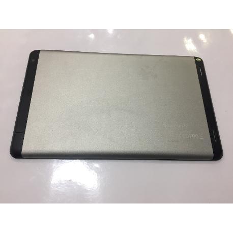 TAPA TRASERA ORIGINAL PARA TABLET SUNSTECH TAB100BT16GB3G - RECUPERADA