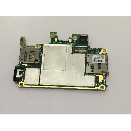 Placa Base de Desmontaje Sony Xperia Z1 L39h