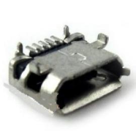 Conector carga Micro USB HTC HD2 T9292 Desire HD