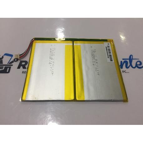 BATERIA (10.5X13CM) ORIGINAL TABLET ONIX 10.1 WINTEL - RECUPERADA