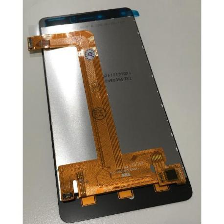 PANTALLA LCD DISPLAY + TACTIL PARA BQ AQUARIS U / U PLUS / U LITE - BLANCA / REMANUFACTURADO