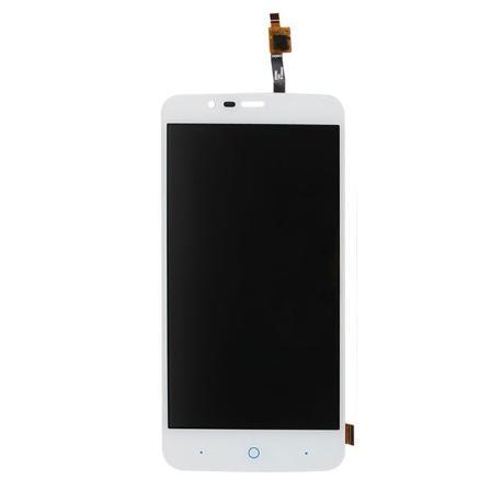 PANTALLA LCD DISPLAY + TACTIL PARA ZTE BLADE A462 - BLANCA