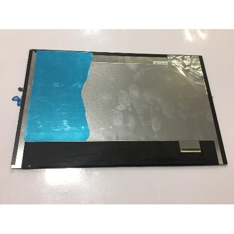 PANTALLA LCD DISPLAY ORIGINAL TABLET WOLDER MITAB IN 101 - RECUPERADA