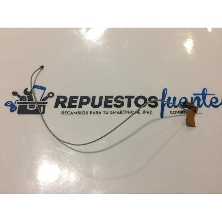 CABLE DE ANTENA ORIGINAL TABLET WOLDER MITAB IN 101 - RECUPERADO