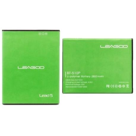BATERIA PARA MOVIL LEAGOO LEAD 5 BT-510P