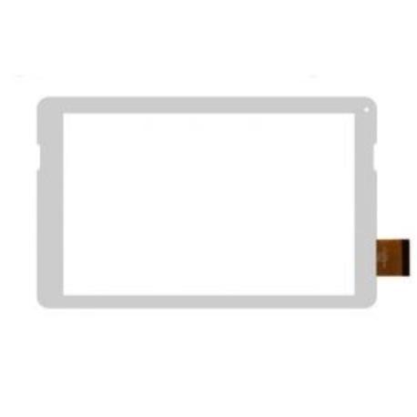 PANTALLA TACTIL MASTER TABLET 10.1 PREMIUM QUAD CORE  YTG-G10048-F2  BLANCA